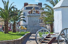 weymouth heritage