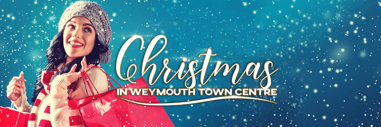 Christmas in Weymouth